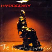 Hypocrisy-The Fourth Dimension (1-st press)