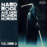 VA-Hard Rock Aus Dem Hohen Norden, Vol. 2