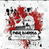 Paul Di'Anno-Hell Over Waltrop (Live in Germany)