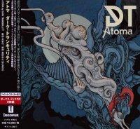 Dark Tranquillity-Atoma (Japanese Edition)