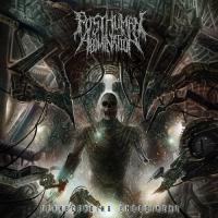Posthuman Abomination-Transcending Embodiment