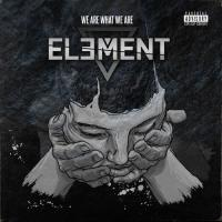 Element-We Are What We Are