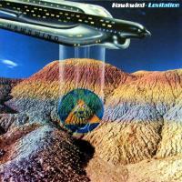 Hawkwind-Levitation
