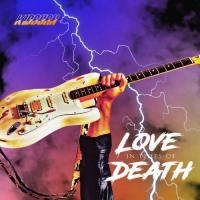 Kidburn-Love in Times of Death