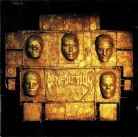 Benediction-The Dreams You Dread