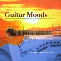 Dave Westmoreland-Guitar Moods