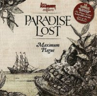 Paradise Lost-Maximum Plague (Compilation)
