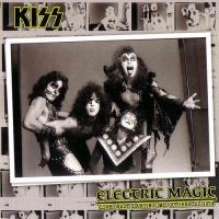 Kiss-Electric Magic 21.10.1974 (Bootleg)
