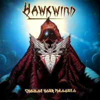 Hawkwind-Choose Your Masques