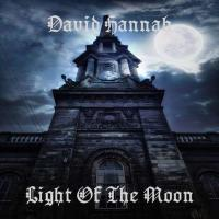David Hannah-Light of the Moon
