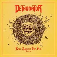 Dethonator-Race Against the Sun, Pt. 2