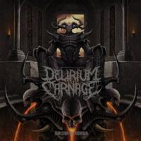 Delirium Carnage-Monstrum Vel Prodigium
