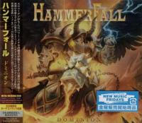 Hammerfall-Dominion (Japanese Edition)