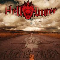 Helldiver-A Tuleles Zaloga