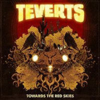 Teverts-Towards The Red Skies