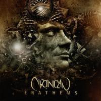 Cronian - Erathems flac cd cover flac