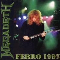 Megadeth - Ferro (Bootleg) mp3