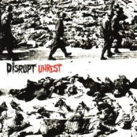 Disrupt-Unrest