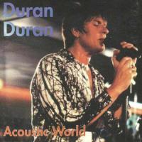 Duran Duran-Acoustic World