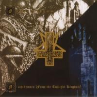 Abigor-Nachthymnen (From the Twilight Kingdom) / Orkblut - The Retaliation