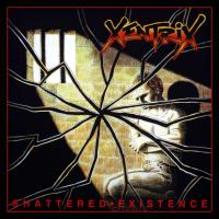 Xentrix-Shattered Existence