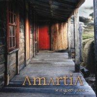 Amartia-In A Quiet Place