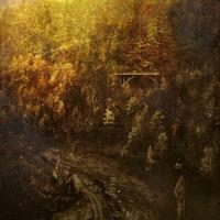 Petrychor / Frozen Ocean-Autumn Bridges (Split)