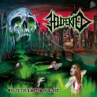 Hellfekted-Woe To The Kingdom Of Blood