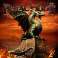 Royal Hunt-Cast In Stone (Japanese Edition)