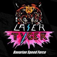 Laser Tyger-Bavarian Speed Force