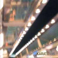 Karate-595 (Live)