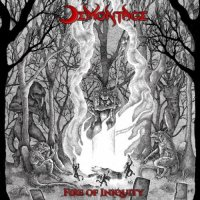 Demontage-Fire of Iniquity