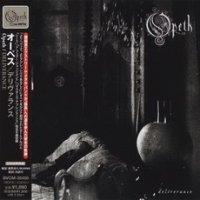 Opeth-Deliverance (Re-Issue Japan 2008)