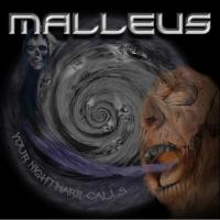 Malleus-Your Nightmare Calls