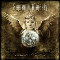 Supreme Majesty-Elements Of Creation