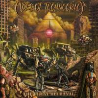 Tides of Technocracy-The Great Betrayal