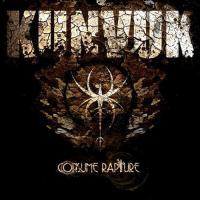 Kunvuk-Consume Rapture