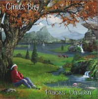 Cirrus Bay-Places Unseen