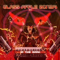 Glass Apple Bonzai-In The Dark