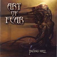 Art of Fear-Facing Hell