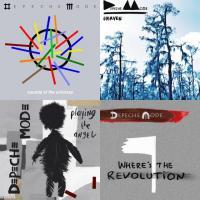 Depeche Mode-Essentials