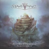 Starbynary-Divina Commedia. Purgatorio