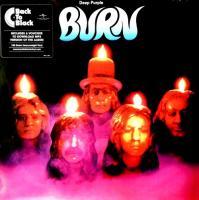 Deep Purple-Burn [Vinyl Rip 24/192, LP Remast. 2015]