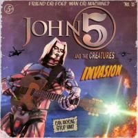 John 5 and The Creatures-Invasion