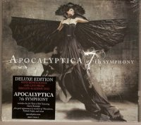 Apocalyptica-7th Symphony (Deluxe Edition)