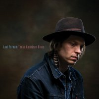 Levi Parham-These American Blues