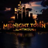 Midnight Town-Lighthouse