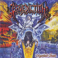 Benediction-Organised Chaos