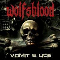 Wolfsblood-Vomit & Lice