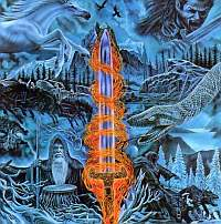 Bathory-Blood On Ice